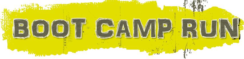 Résultat du Boot Camp Run du 17/04/16