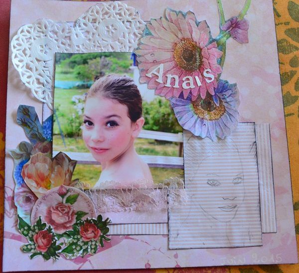 Sketch sur passion shabby