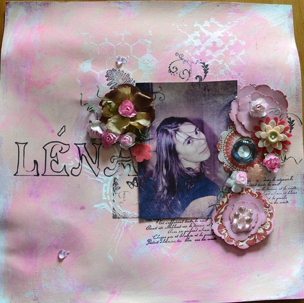 page shabby MM