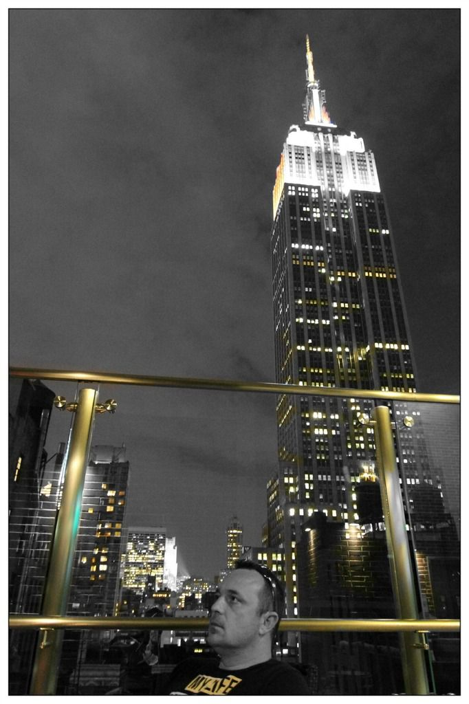 Here &amp&#x3B; Now # In NY City