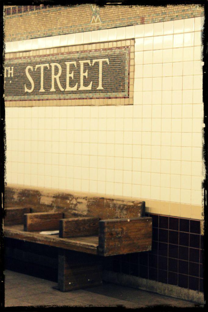 Road trip USA #3 : Jour 3 : deuxième jour à New York ...