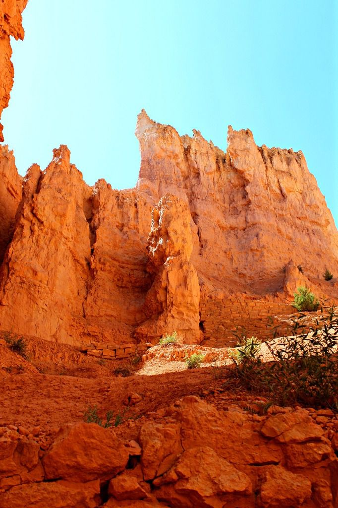 Road trip USA # 8 : Jour 8 : Zion Park / Bryce Canyon  ...