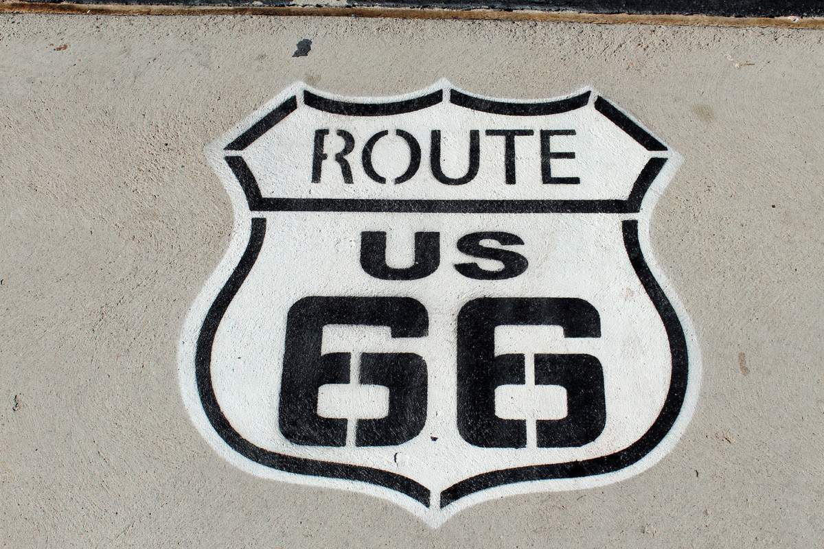 Road Trip USA # 11 : Jour 11 : Le grand Canyon et route 66