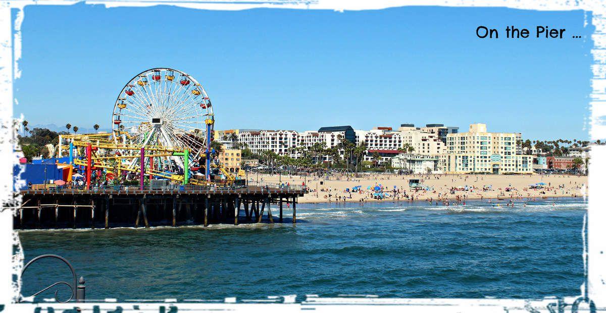 Road Trip USA # 15 : Jour 15 : De Los Angeles à Buellton ...