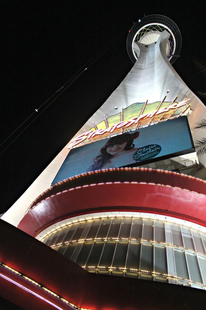 Road Trip USA # 22 : Jour 22 : en route pour Las Vegas ...