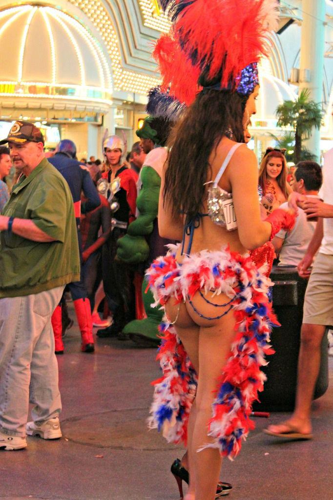 Road Trip USA # 23 : Jour 23 : La Vegas deuxième journée ...