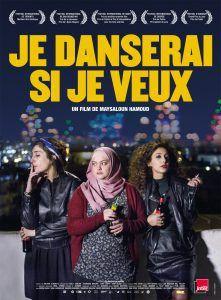 CINEMA Cinéparc -  Je Danserai si Je Veux - Mercredi 12 juillet