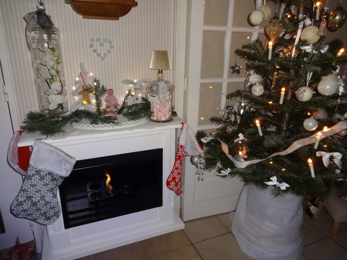 Décorations de NOEL 2016