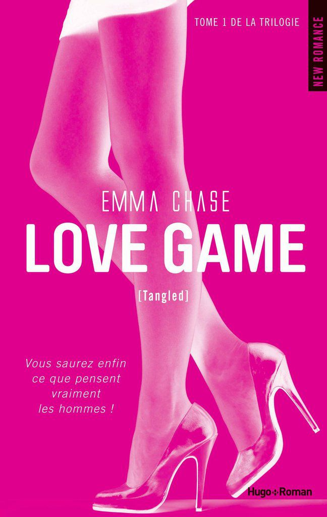 Love game, tome 1