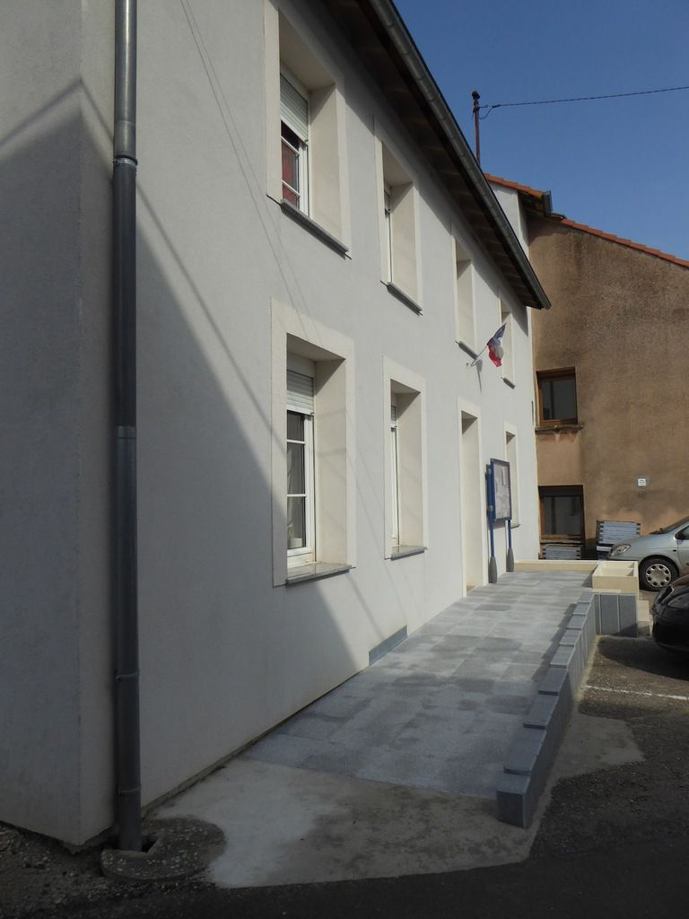 Mairie de Montdidier