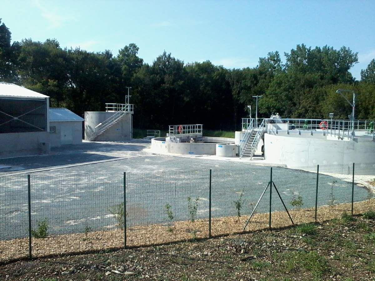 Saint Hilaire de Villefranche / Une bonne nouvelle pour l'environnement
