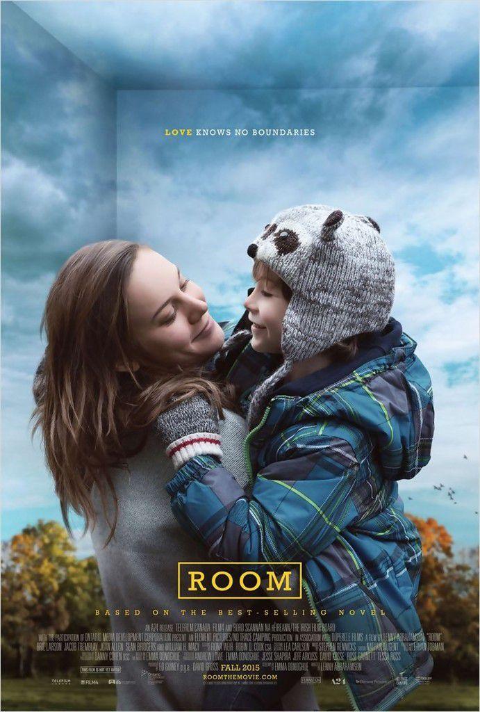 Mardi 14 Mars : Room (2016)