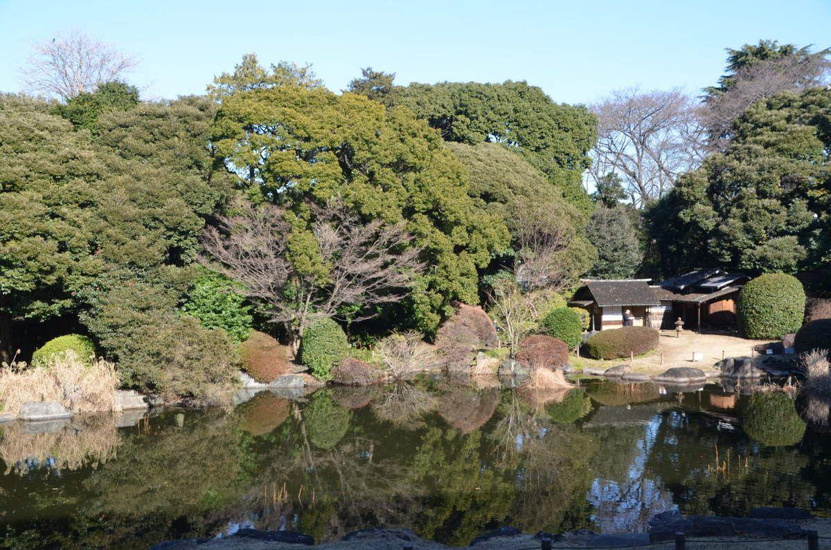 UENO: le coeur culturel de Tokyo