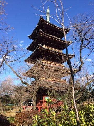 Modèle réduit du Kiyomizu de Kyoto que nous verrons dans quelques jours.