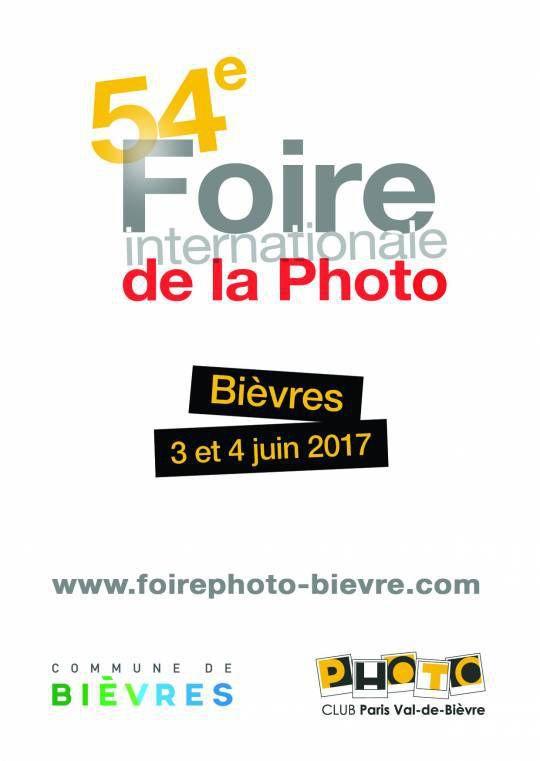 Les Photographes Parisiens seront présents à Bièvres demain Dimanche 4 Juin à partir de 9h et jusqu'à 18h avec Jose Miro del Valle , Stanislas Bartosiewicz, Jean Pajot, Laurent Denay, Corinne Madelaigue et Daniel et Josiane Botti, Stand 62.
