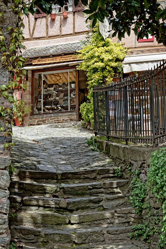 Conques : Aveyron - 1