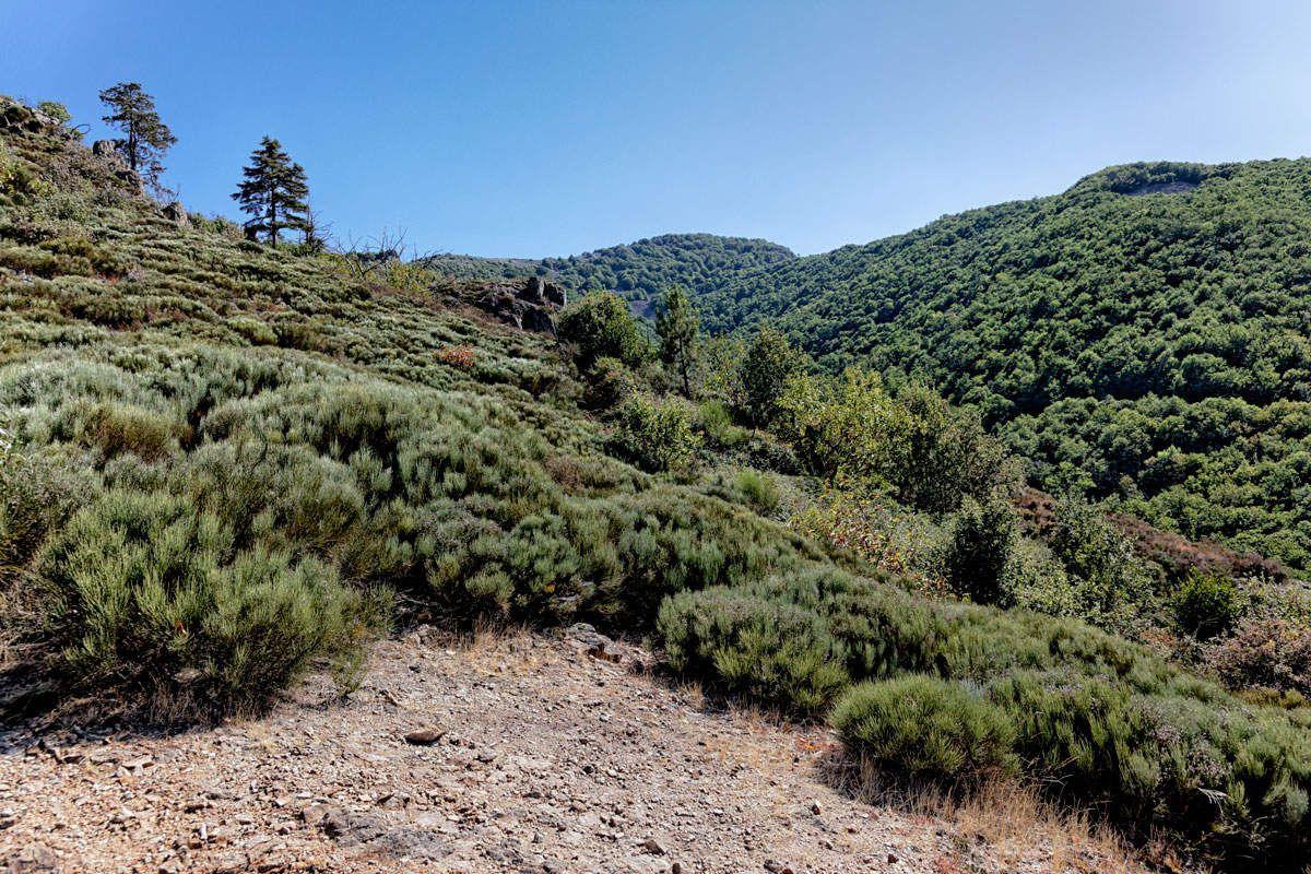 L'Ardèche - Thueyts - 2