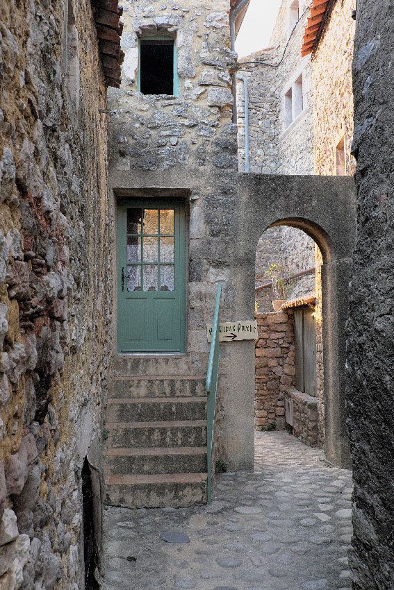 Ardèche - Labastide-de-Virac