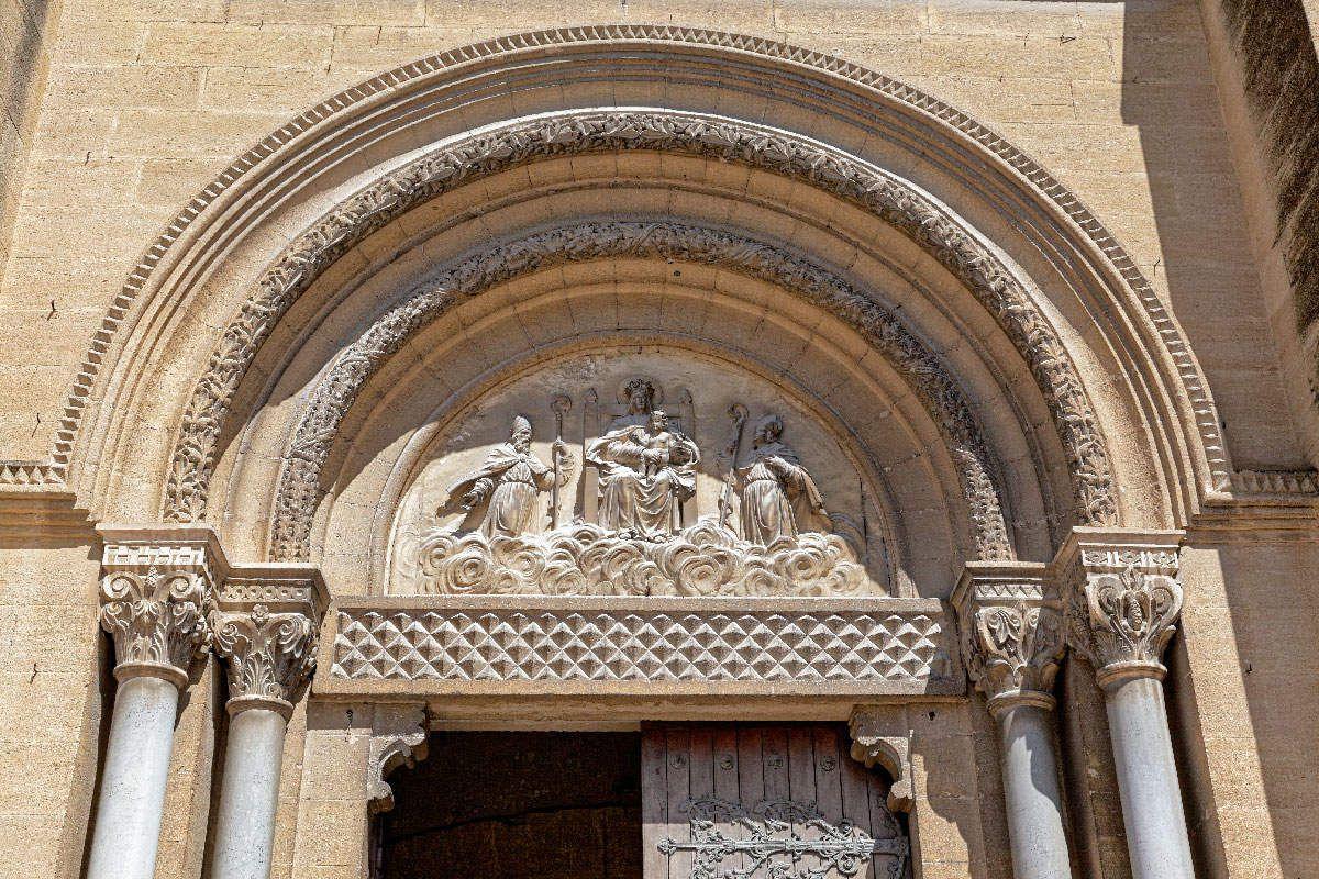 Le Gard : Uzès
