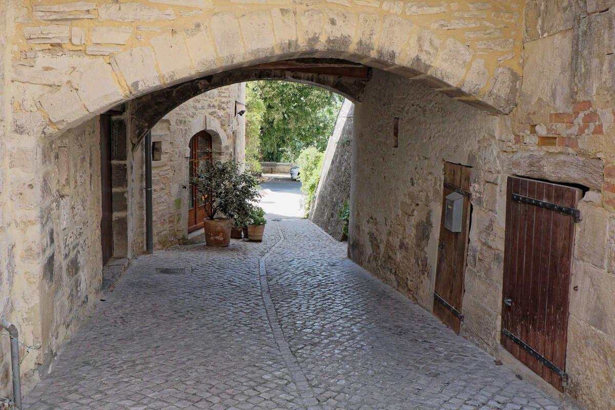 Le Gard - Barjac - 3
