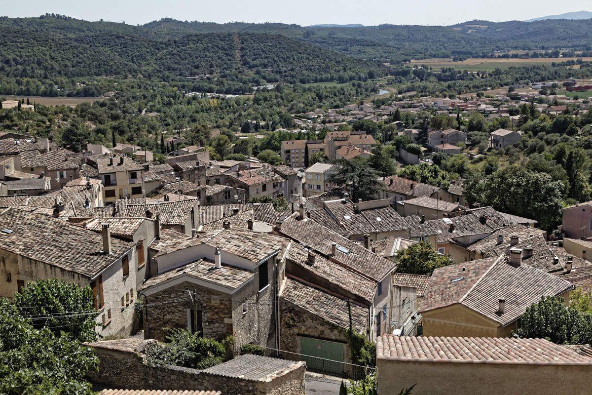 Gréoux-les-Bains  Haute-Provence