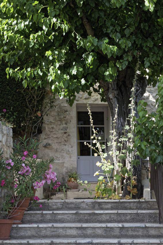 Esparron-de-Verdon  Haute-Provence