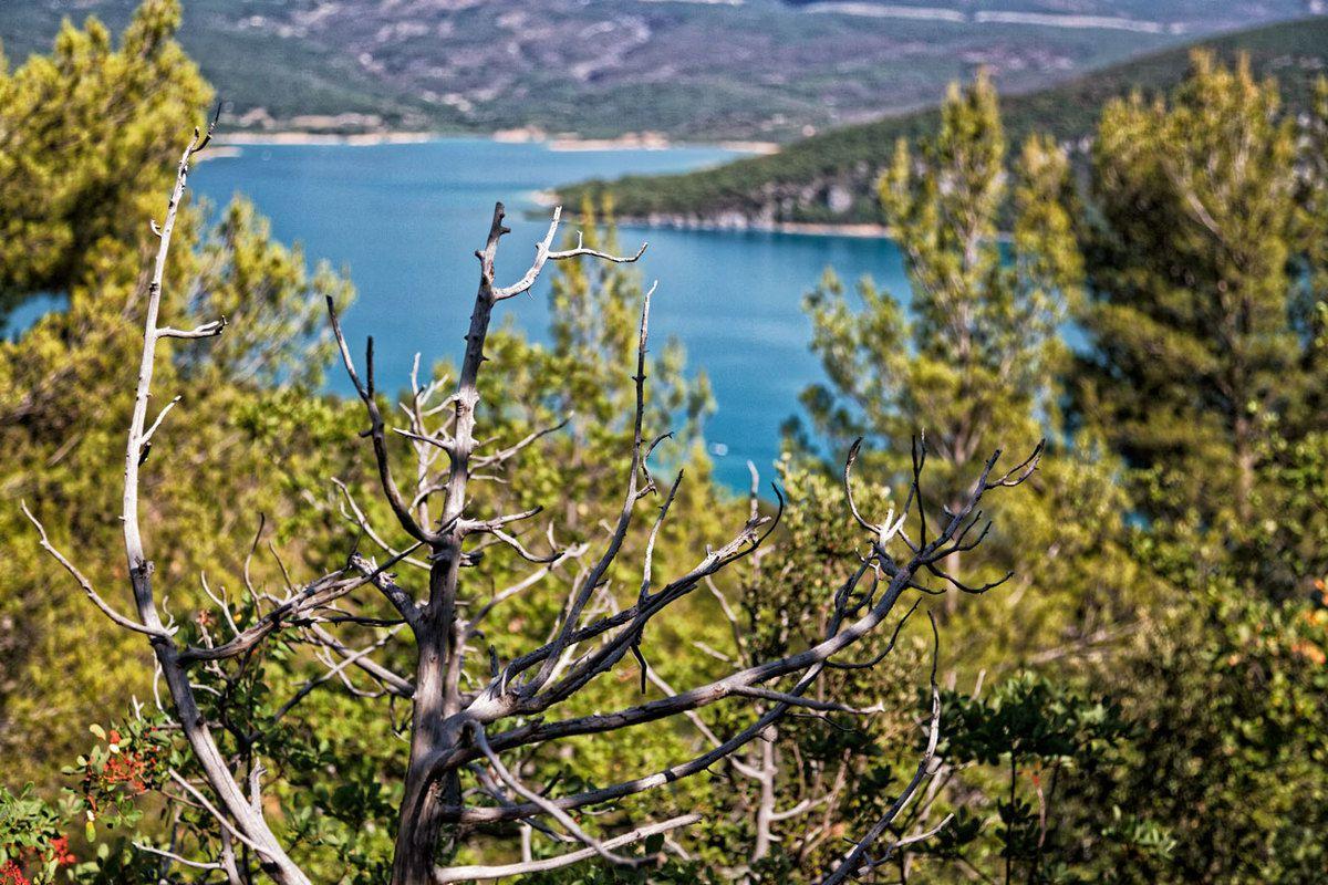 Le Lac de Sainte-Croix - 2