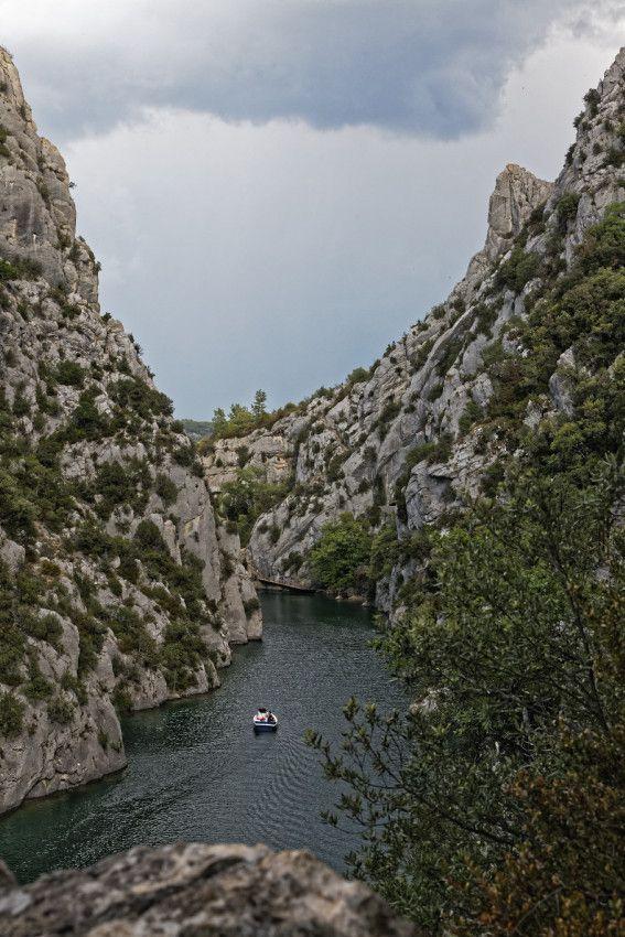 Basses Gorges du Verdon - 3