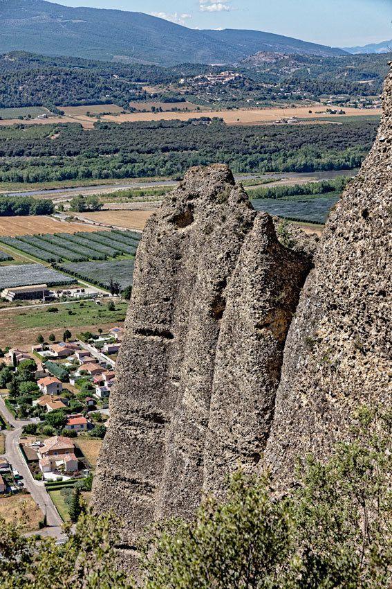 Les Mées - Haute-Provence