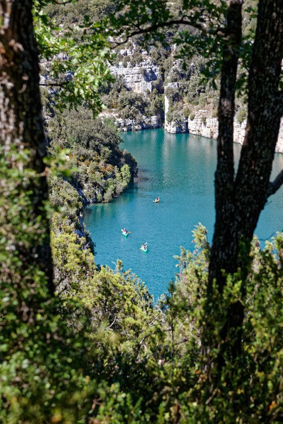 Saint-Laurent-du-Verdon - Haute-Provence