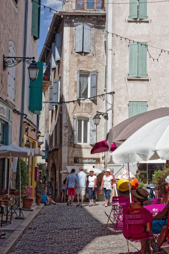 Forcalquier Alpes-de-Haute-Provence - 2