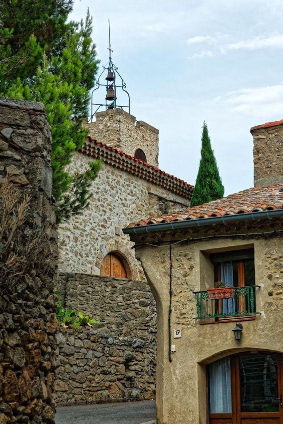 Cucugnan  -  Aude  -  2