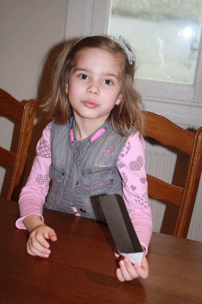 Candice a 6 ans!!!