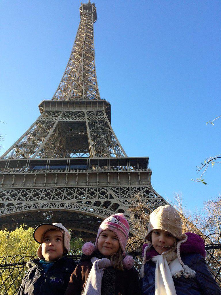 Paris sera toujours Paris...