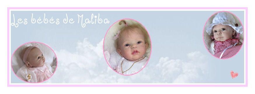 Les bébés de Maliba