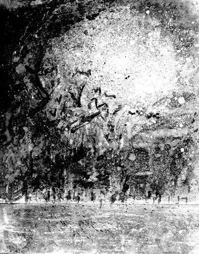 Aqua rimmel /neuf coups de brosse