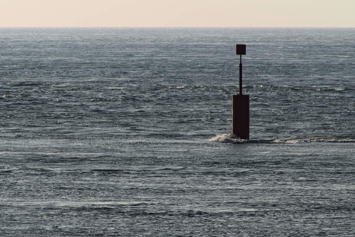 Le Bout de la Manche ....