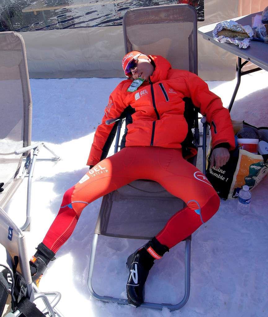 Ski 24 aux Mosses, nouveau format de course !
