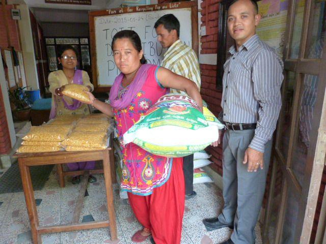 Des nouvelles de Bhaktapur au Népal un mois après le séisme