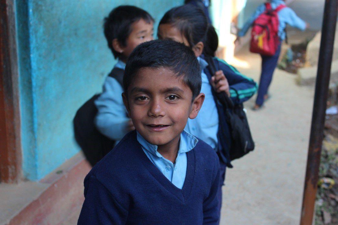 A bientôt pour des nouvelles de ce nouveau projet au Népal !