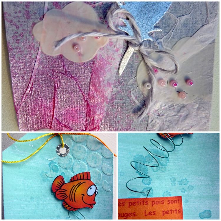 tags et marque-pages