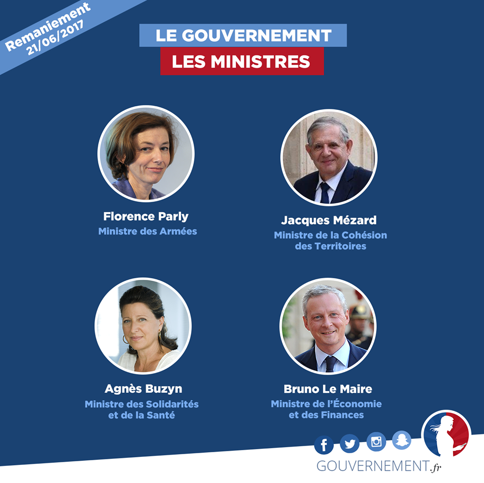 date election presidentielle france 2017