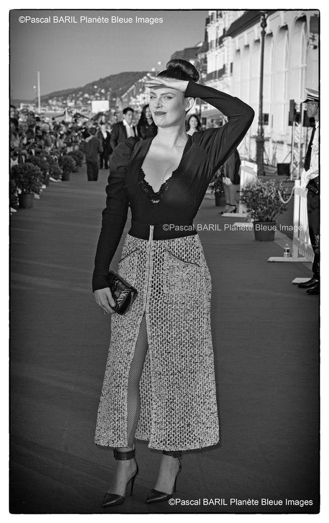 Festival du Film de Cabourg 14-18 juin 2017