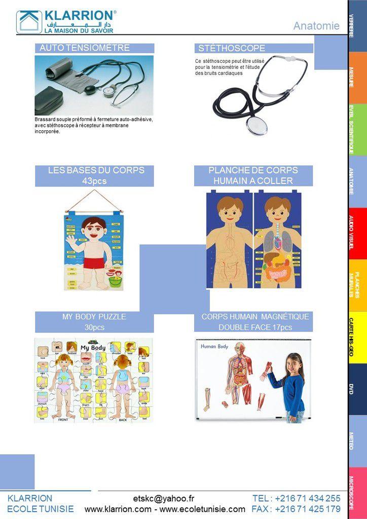 #Catalogue_de_Matériels_Didactiques_en_enseignement_Primaire. Suivant les listes officielles du ministère de l'Education nationale