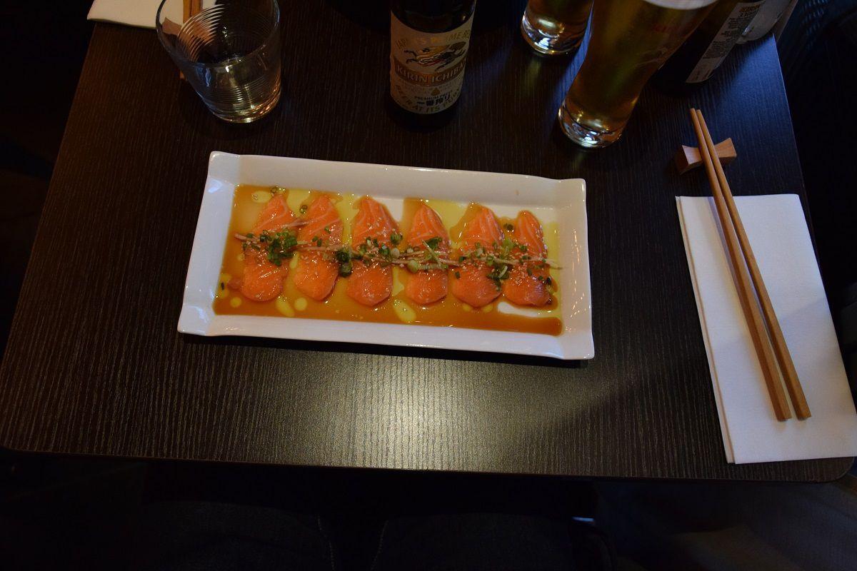 Restaurant wa izakaya
