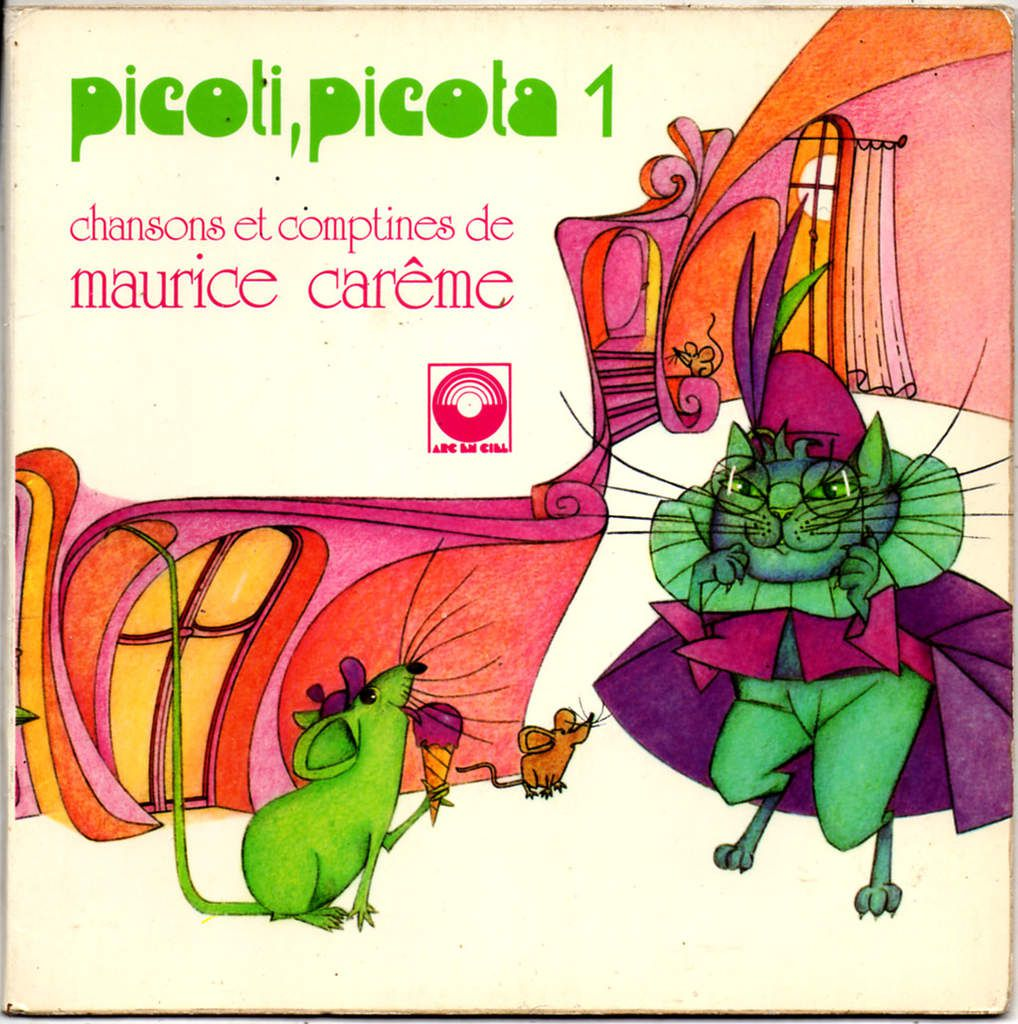 Picoti, Picota 1 - 1974