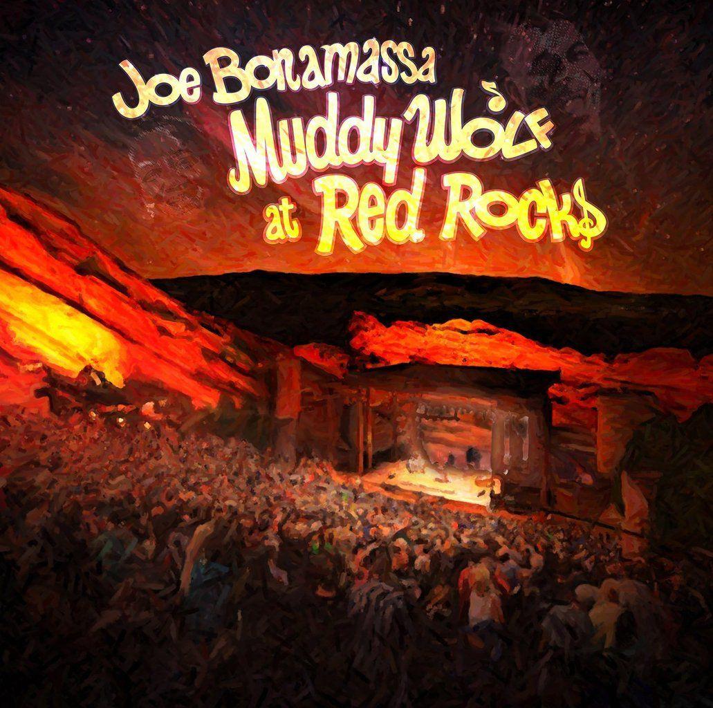 jOE BONAMASSA-Hidden charms
