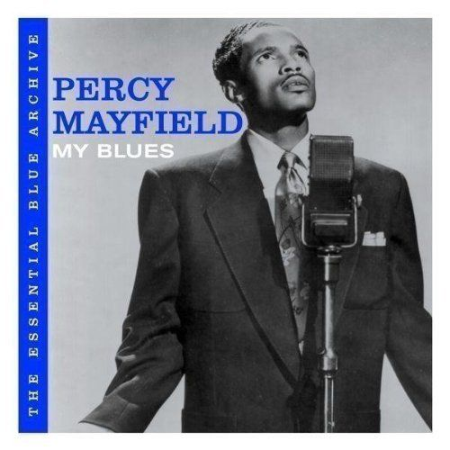 LE MAITRE: PERCY MAYFIELD