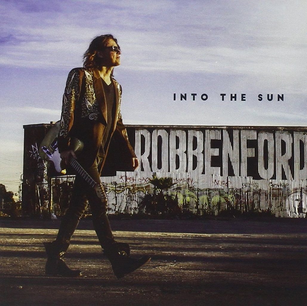 ROBBEN FORD-Justified