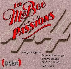 LEE MC BEE & the Passions- 44 blues